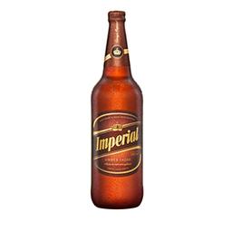 Cerveza Imperial Amber Lager 1 L