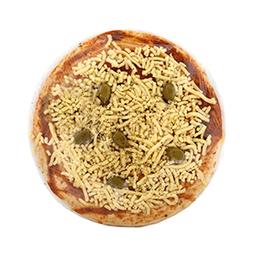 Pizza Jumbo Muzzarella 1 U