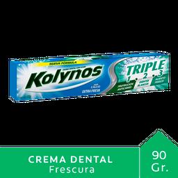 Crema Dental Kolynos Extra Fresh 90 g