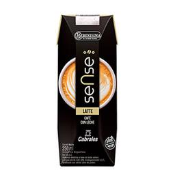 Latte Sense - Café Con Leche 250 Ml