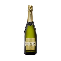 Champagne Chandon Extra Brut  750 mL