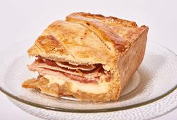 Tarta de Lomito & Queso