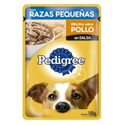 Alimento Para Perros Pedigree Pollo 100 Kg