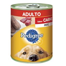 Alimento Para Perros Pedigree Carne 340 Kg