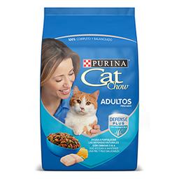 Alimento Para Gato Purina Cat Chow Adulto 0,5 Kg