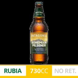 Patagonia Cerveza Bohemian Pilsener