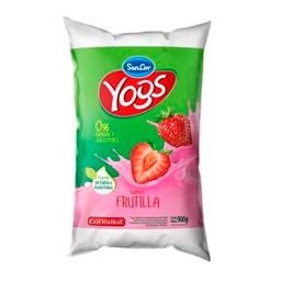 Yogurt Bebible Yogs Light Multivitaminas 900 Gr