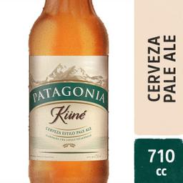 Cerveza Patagonia Kune 710 mL