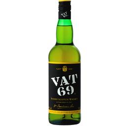 Whisky Vat 69 750 mL