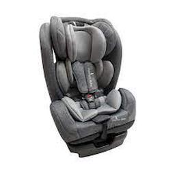Premium Baby Butaca Crofix   0 a 36 Kg - Isofix