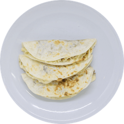 Quesadillas Vegetariana  x3