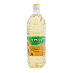 Aceite De Girasol Jumbo 900 Ml