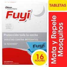 Fuyi Tabletas X16