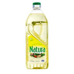 Aceite De Girasol Natura 1,5 L