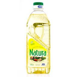 Aceite De Girasol Natura 900 Ml