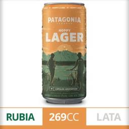 Patagonia Hoppy Lager 269 ml