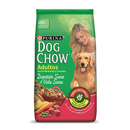 Alimento Para Perros  Dog Chow Adulto 1,5 Kg