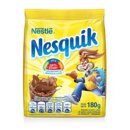 Cacao en Polvo Nesquik Optistart 180 g