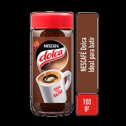 Nescafé, Café Dolca 100Gr