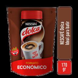 Nescafé, Café Dolca Torrados 170Gr