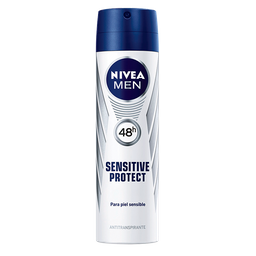 Desodorante Nivea Men Energy Sensitive 150 mL