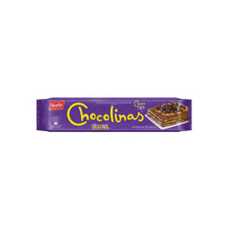 Galletitas Chocolinas 250 Gr