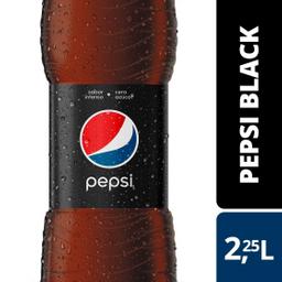 Gaseosa Pepsi Black 2,25 L