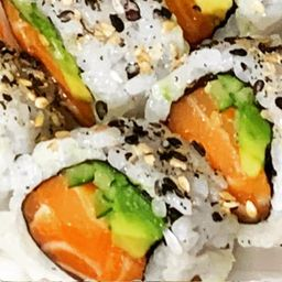 New York Roll X 8