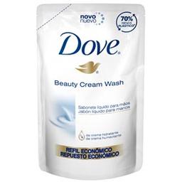 Jabón Líquido Dove Beauty Cream Wash 220 mL