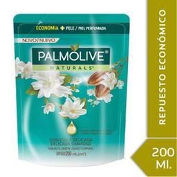 Jabon Líquido Palmolive Jazmin&Cacao