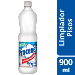 Limpiador Líquido Procenex Original 900 Ml