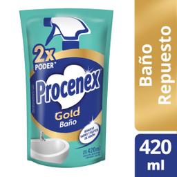 Limpiador Procenex  500Ml Doypck