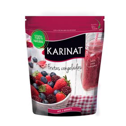 Mix 3 Berries Karinat