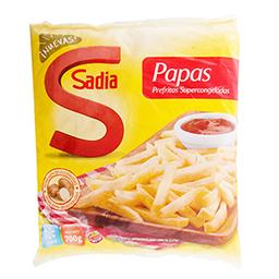 Papas Congeladas Sadia 700 Gr