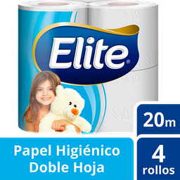 Elite Doble Hoja