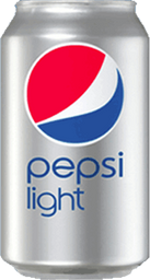 Pepsi Light botella 500 ml