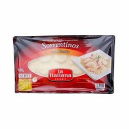 Sorrentinos La Italiana Ricota 600 Gr