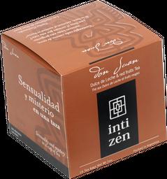 Té Inti Zen Saquitos Don Juan 30 Gr