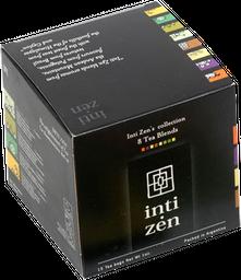 Té Inti Zen Saquitos 8 Blends 30 Gr