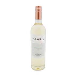 Vino Blanco Alaris Trapiche Chardonnay 750 Ml