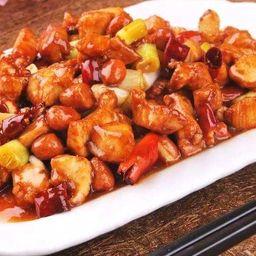 Pollo Kon Pao