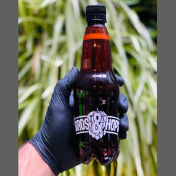 Red IPA - Guten Bier  500 ML