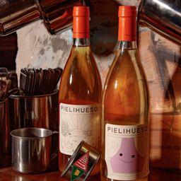 Pielihueso Blanco 750 ml