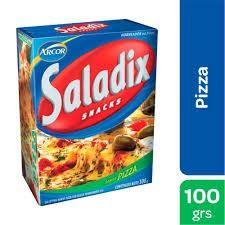 Saladix Pizza