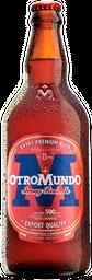 Cerveza  Otro Mundo Signature Lager