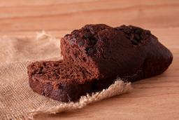 Budín Premium Crujiente Chocolate