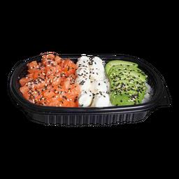 Salad Hikari Salmon
