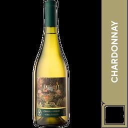 Animal Chardonnay