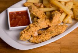 Ceci Chicken Fingers
