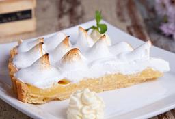 Tarteleta de Lemon Pie